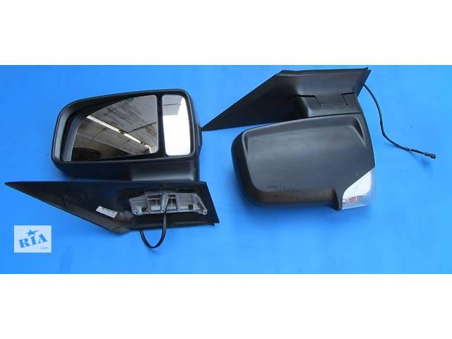 бу Зеркало електрика правое левое, дзеркало Mercedes Sprinter 906 315 2006-2012г в Ровно
