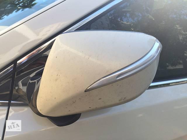Зеркало  Hyundai Santa FE- объявление о продаже  в Киеве