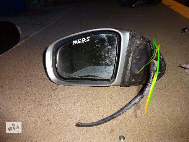 продам зеркало левое для Mercedes S-Class, w220, 2002 бу в Львове