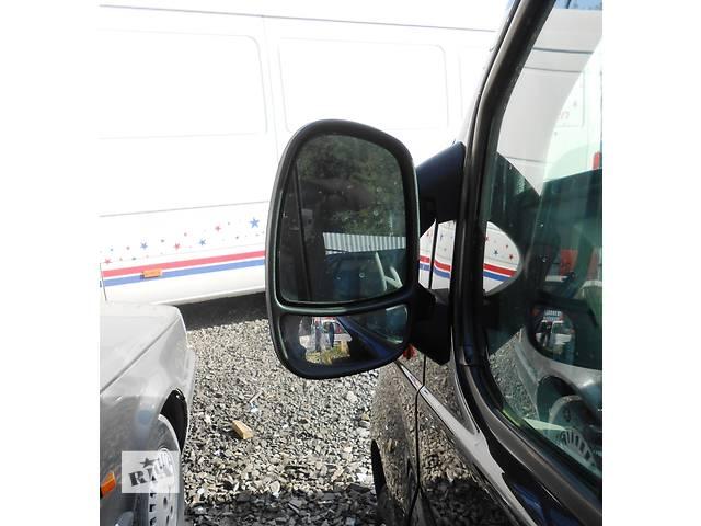купить бу Зеркало левое Дзеркало ліве Opel Vivaro Опель Виваро Renault Trafic Рено Трафик Nissan в Ровно