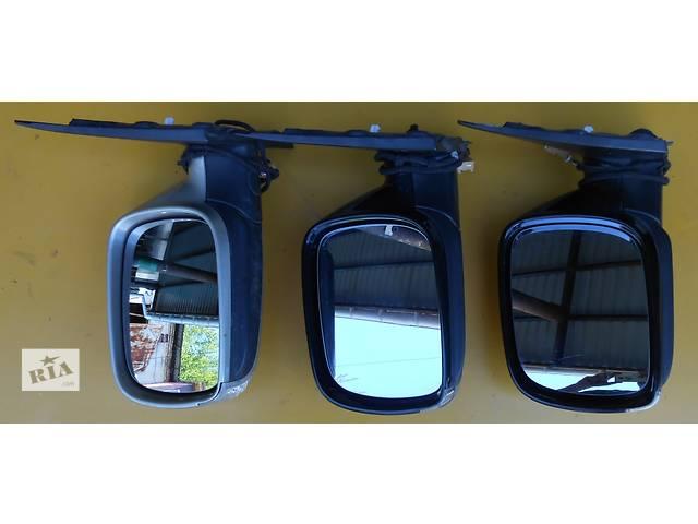 бу Зеркало левое Дзеркало ліве Volkswagen Touareg Туарег 2002 - 2006 в Ровно