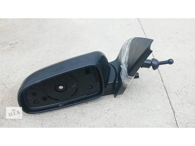 продам Зеркало левое механика для легкового авто Chevrolet Aveo T250 бу в Тернополе