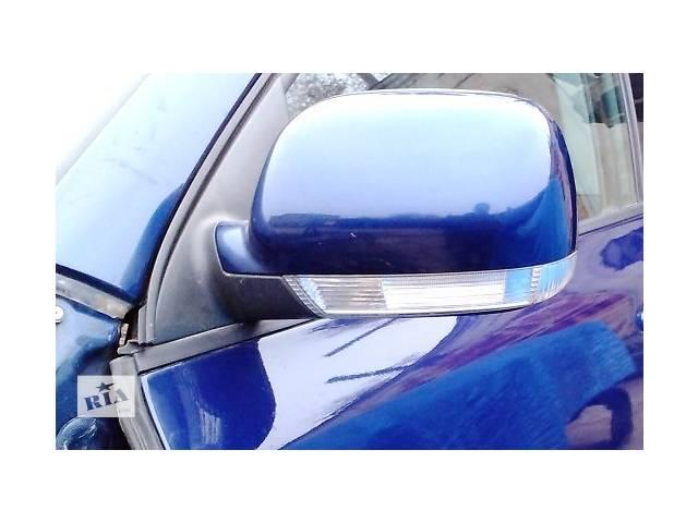 Зеркало (любая сторона) Volkswagen Touareg (Фольксваген Туарег) 2002-2006г.- объявление о продаже  в Ровно