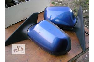 Зеркала Mazda 6
