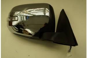 Новые Зеркала Mitsubishi Pajero Sport
