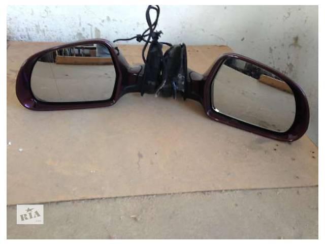 продам Зеркало на Шкоду Суперб Skoda Superb 09-13 бу в Львове