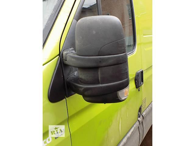 продам Зеркало наружное левое/правое  Iveco Daily Івеко Ивеко Дейлі Дейли 35518  3.0  IV 2006-2011.  бу в Ровно
