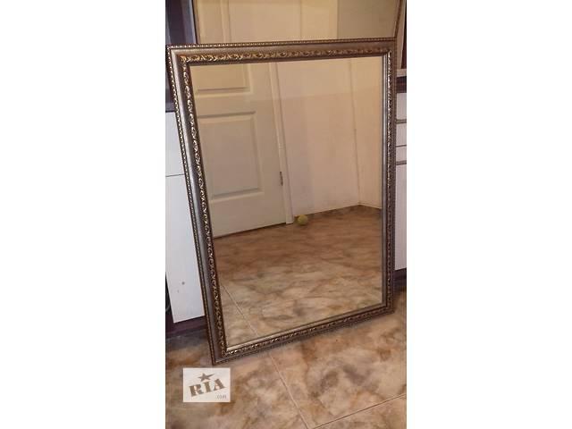 купить бу Зеркало настенное в раме. в Одессе