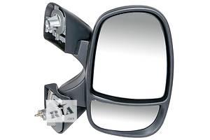 Новые Зеркала Nissan Primastar груз.