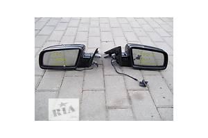 б/у Зеркала BMW 5 Series (все)
