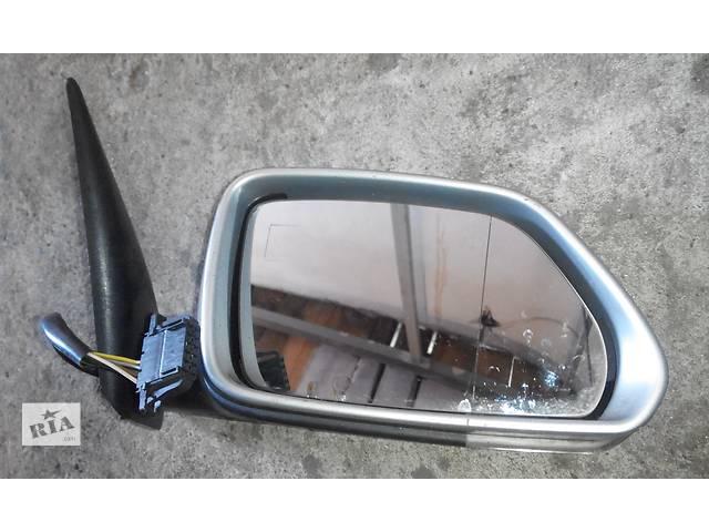 купить бу Зеркало правое Skoda Octavia 2 A5 (2004-2009) в Киеве