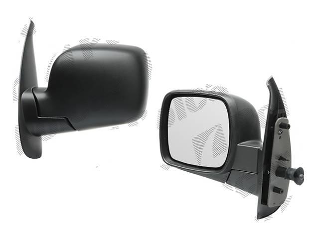 Зеркало Renault Kangoo (Рено Кенго) 6062522M Механическое Правое 2008-2012- объявление о продаже  в Ковеле
