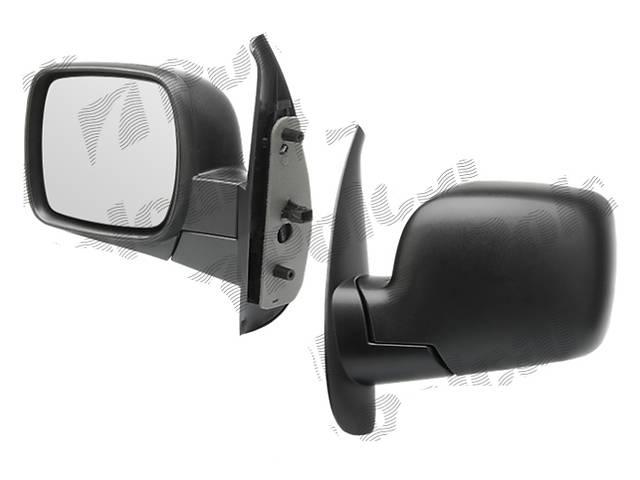 Зеркало Renault Kangoo (Рено Кенго) 6062524M Электрическое Правое 2008-2012- объявление о продаже  в Ковеле