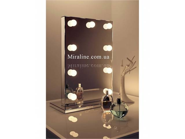 бу зеркало с подсветкой Стелла в Чернигове