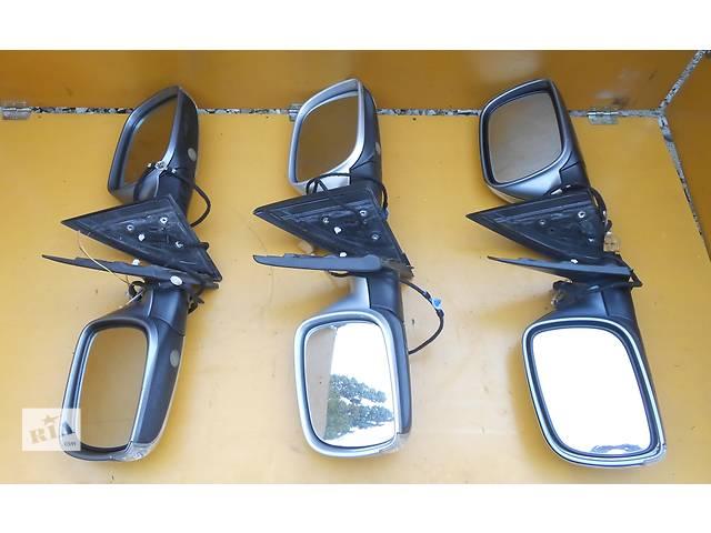 Зеркало с поворотником электрика любая сторона Volkswagen Touareg Туарег- объявление о продаже  в Ровно