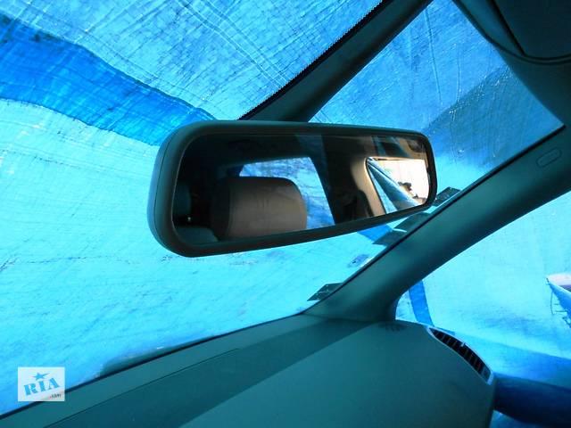 Зеркало салона Audi Q7 Ауди КЮ7- объявление о продаже  в Ровно