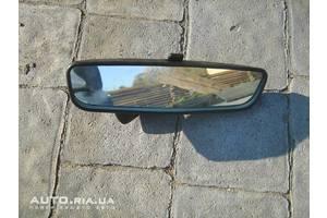Внутренние компоненты кузова Kia Rio