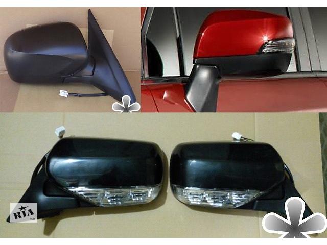 купить бу Зеркало  Subaru Forester 2005-2016 в Киеве