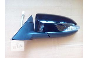 Новые Зеркала Toyota Camry