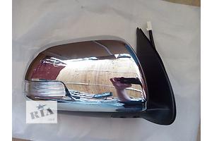 Новые Зеркала Toyota Hilux