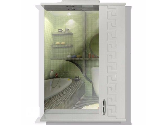 Зеркало в ванную комнату 50 см- объявление о продаже  в Сумах