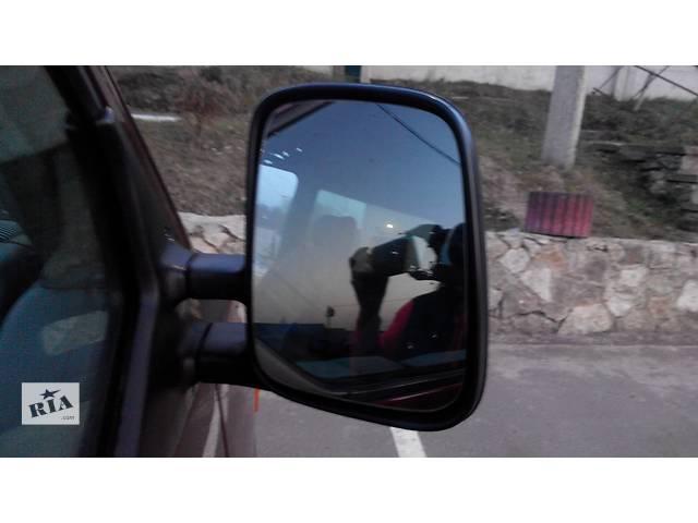купить бу  Зеркало Volkswagen Caravella Фольсваген Т4 (Транспортер, Каравелла) в Ровно