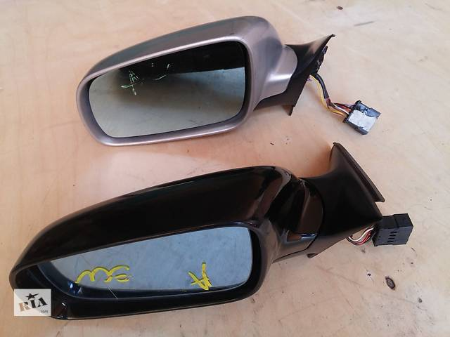 купить бу Зеркало заднего вида,дзеркало Audi A4 (B5) Ауди ОРИГИНАЛ в Черкассах