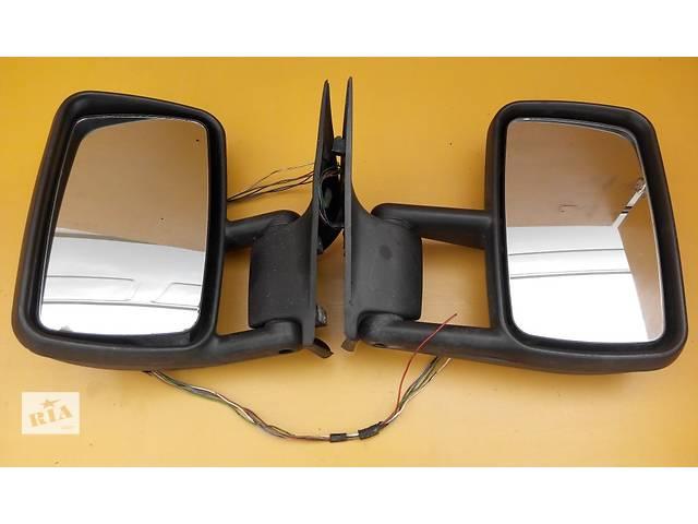 продам Зеркало заднего вида, дзеркало Volkswagen LT Фольксваген ЛТ 1996-2006 бу в Ровно