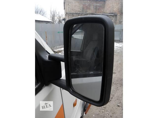бу Зеркало заднего вида, дзеркало Volkswagen LT Фольксваген ЛТ 1996-2006 в Ровно