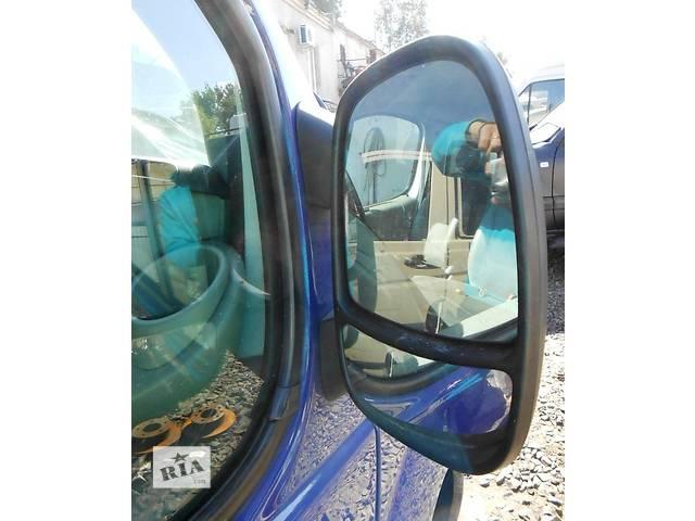 бу Зеркало заднего вида, дзеркало заднього виду Trafic 1.9, 2.0, 2.5 Рено Трафик (Vivaro, Виваро) 2001-2009 гг. в Ровно