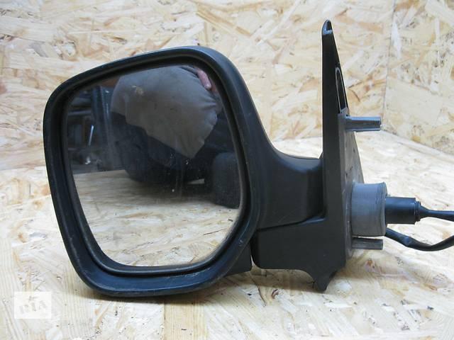 купить бу Зеркало заднего вида  левое боковое Citroen Berlingo, peugeot partner в Львове