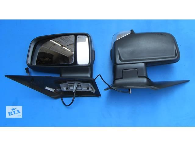 Зеркало заднего вида Mercedes Sprinter 906 (215, 313, 315, 415, 218, 318, 418, 518) 2.2 3.0 CDI- объявление о продаже  в Ровно