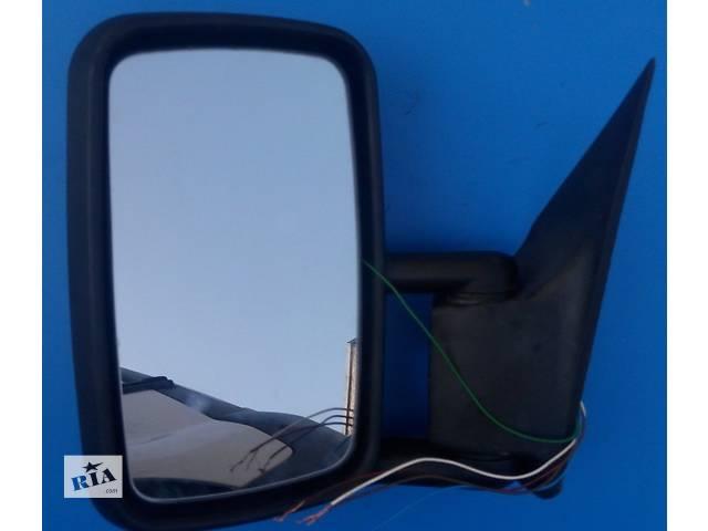 Зеркало заднего вида Mercedes Sprinter Спринтер 903, Volkswagen LT 2,5; 2,8- объявление о продаже  в Ровно
