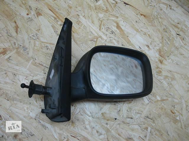 купить бу Зеркало заднего вида  правое боковое Citroen Berlingo  в Львове