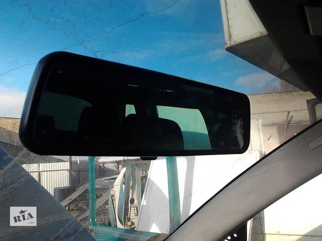 бу Зеркало заднего вида Volkswagen Touareg 2003г-2009г. в Ровно