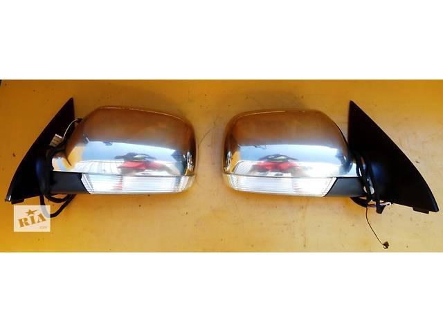 бу Зеркало заднего вида Vw Touareg Touareg 2003-2006г.в. дзеркало в Ровно
