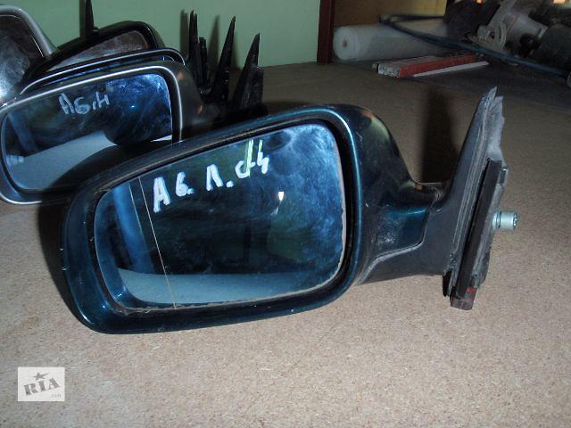 продам зеркало для Audi A6 (C4) 1996 бу в Львове