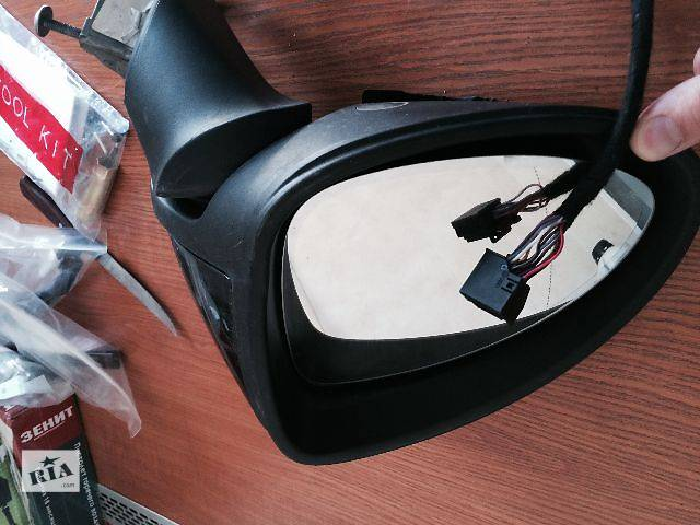 бу Зеркало битое,стеклышко целое Porsche Cayenne  2011 в Киеве