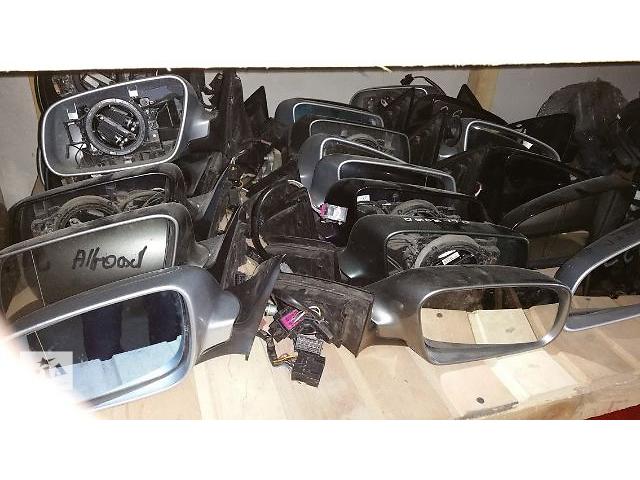 Зеркало для легкового авто Audi A6- объявление о продаже  в Костополе