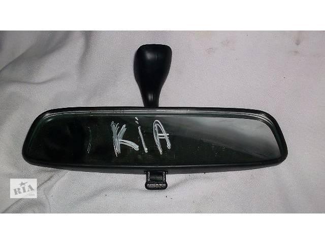 продам зеркало салону для Kia Carnival, 2002 бу в Львове