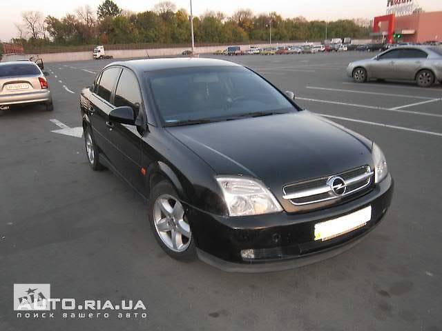 купить бу Зеркало Легковой Opel Vectra C в Львове