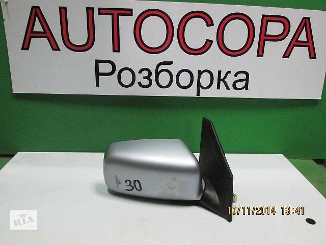 купить бу Зеркало праве для легкового авто Mitsubishi Lancer в Львове