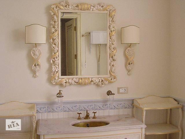 продам Зеркало в ванную комнату по индивидуальным размерам бу в Одессе