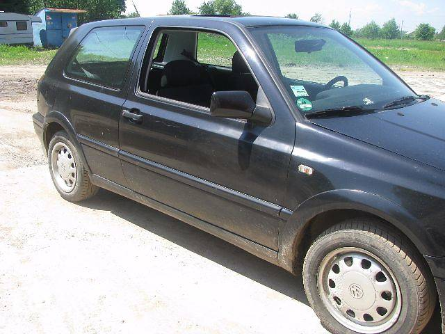 продам Зеркало Volkswagen Golf IIІ 1996 бу в Львове