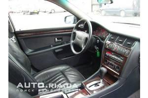 Расходомер воздуха Audi A8