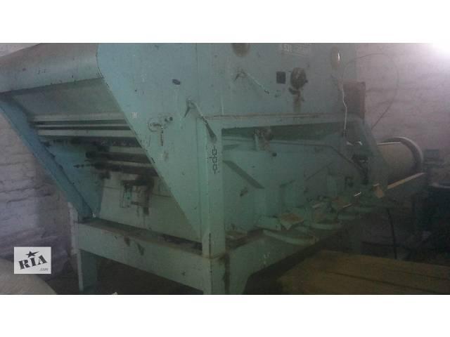 Зерноочистительная машина PETKUS К 531 GIGANT - объявление о продаже  в Погребище
