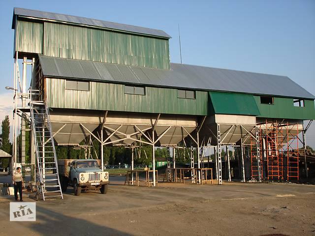 купить бу Зерноочистительный комплекс ЗАВ. в Житомире