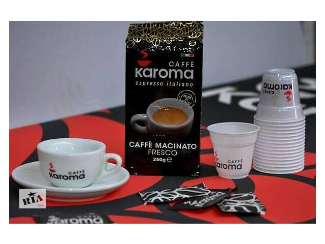 продам Зернова кава, зерновой кофе. бу в Виннице