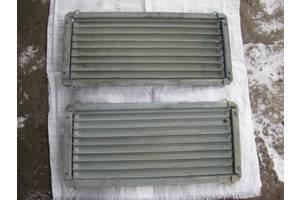 Внутренние компоненты кузова ЛуАЗ