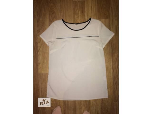 бу Женская блузка в Полтаве